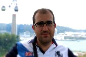 Δρ. Γεώργιος Μαστοράκης
